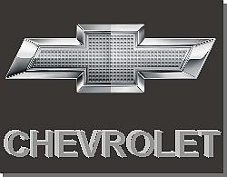 Chevrolet vrakoviště