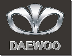 Daewoo vrakoviště