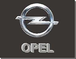 Opel vrakoviště